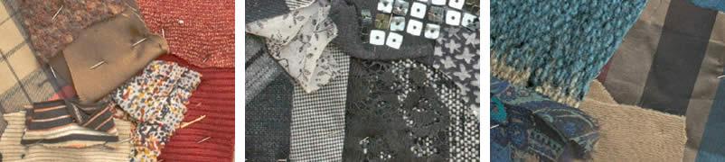Aziende di tessuti per abbigliamento